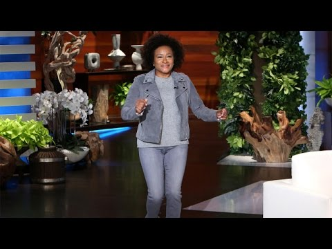 Wanda Sykes Talks Parenting Challenges and Politics - YouTube