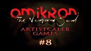 Omikron: The Nomad Soul gameplay 8