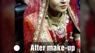 ADRIKA BEAUTY SERVICES (Bridal make up)
