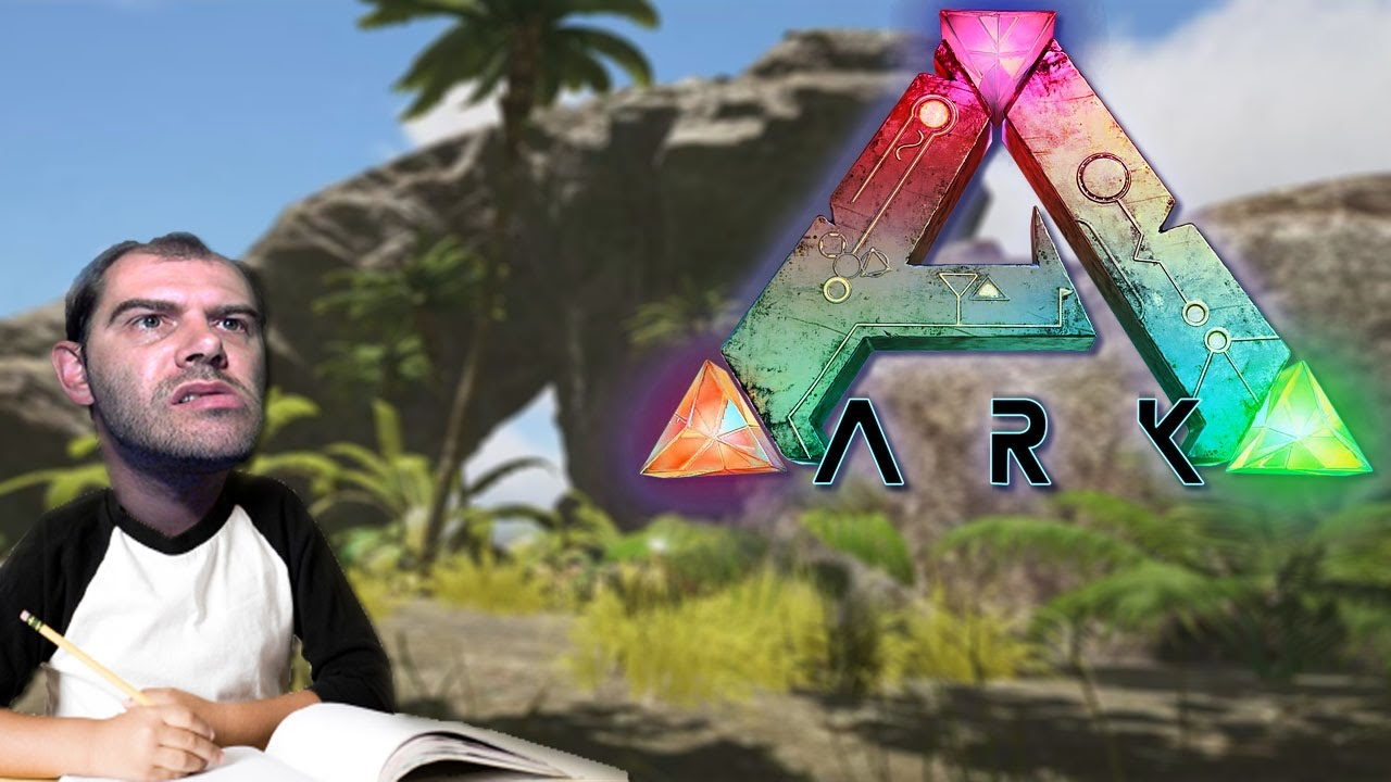 Ark Survival Evolved Unblocked At School
