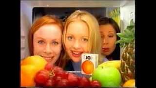 """Vänner Och Fiender-tävling: """"juice It"""" (1998)"""