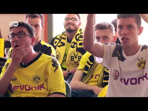 Bayern vs Dortmund: The world was watching! | Kick off!