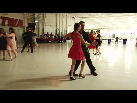 Boogie Ball 2017: Fox Trot Showcase by William Jewell College Dance Team