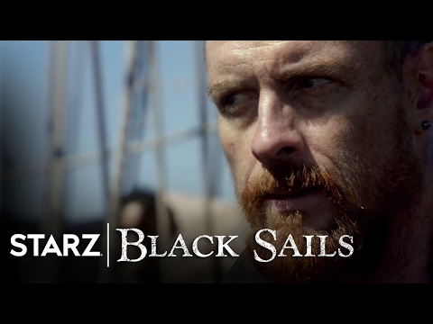 Black Sails   Episode 408 Preview   STARZ