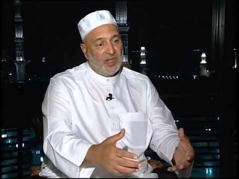 فن الدعاء والمناجاة مع الحاج محمد عبدالملك الحلوجي1.flv