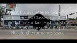 Houston Corporate Event Venue