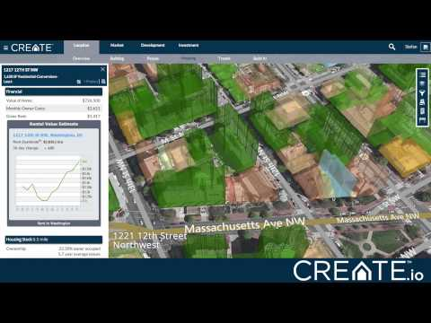 Create Real Estate Information Software