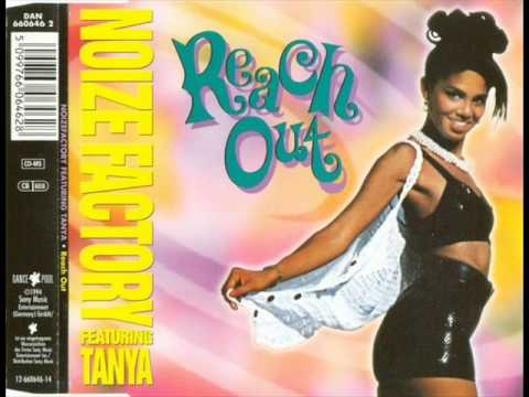 Noizefactory featuring Tanya - Reach Out (Radio Version) (1994)