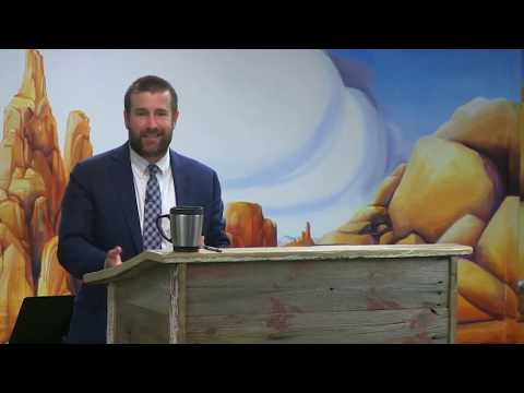 Baptist 101–The Relevance of the Law Today