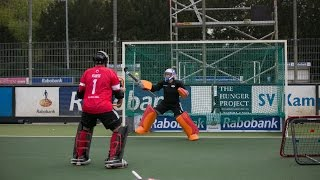 maddie hinch david harte hockey train insane or remain the same ahead of rio 2016