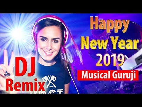 New Year 2019 DJ Remix Song Whatsapp Status || Dilbar Dilbar || Happy New Year 2019 || Dj Remix