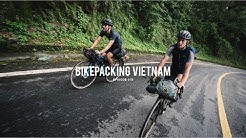 Cycling the Best Road in Vietnam - Bikepacking Vietnam Pt.10