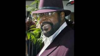 Watch Barry White There It Is video