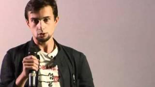 TEDxKyiv - Любко Дереш - Психотехнології