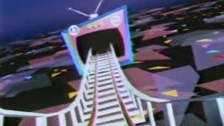 NBC 1986-1987 Saturday morning cartoon bumpers thumbnail