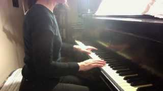 Bach Invention  4 in d minor, BWV 775