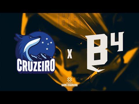 B4 Angels vs Freezada - Protocolo:Gêneses - Bo 3 - Game 1