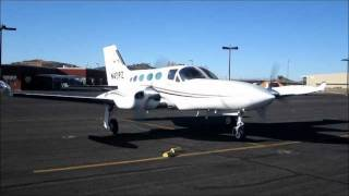 1974 Cessna 421B for Sale.