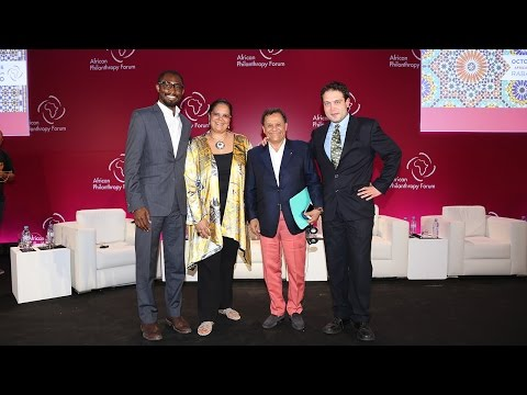 Philanthropic Investments in Arts & Culture