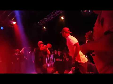 Lü-Q vs. Sadiga Final Battle am Berne City Allstars IV