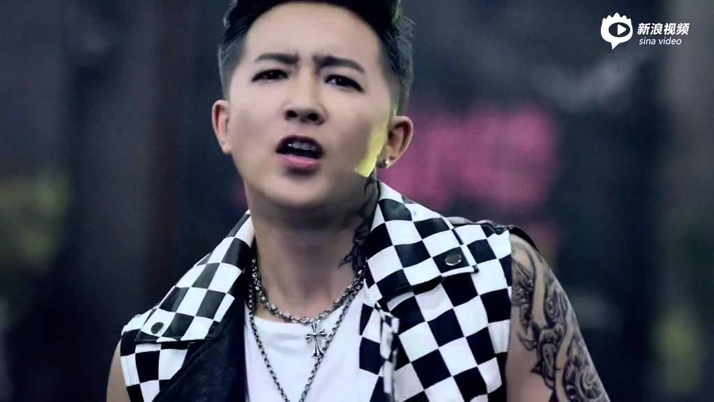 [MV] I DON'T GIVE A SHIT - HAN GENG 韩庚 《I Don't Give a 屑》
