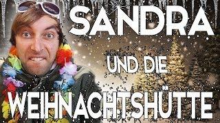 Sandra und die Weihnachtshütte - XXL