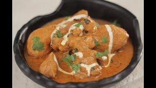 Chicken Changezi   Sanjeev Kapoor Khazana