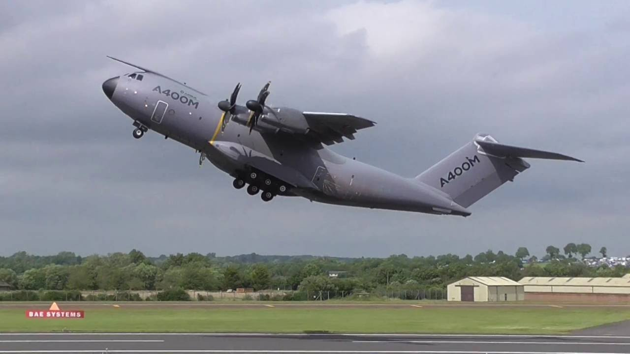 Image result for airbus a 400m