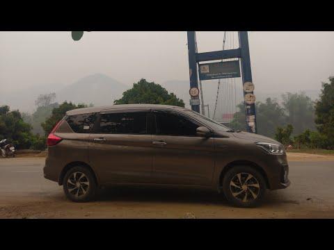 Suzuki Ertiga 2020 Chinh Phục Đường Núi Sơn La