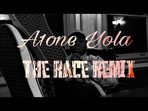 Tayk 47 The Race Remix - A1one Yola