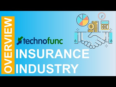 Insurance - Industry Overview