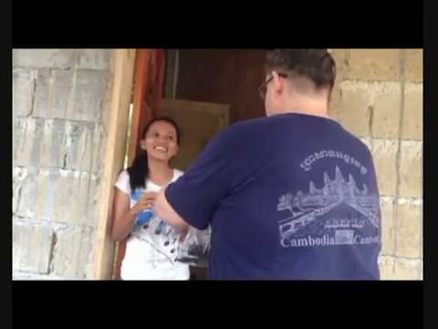 HONGKONG STEVEN VISIT LOVELY FILIPINA A BRITISH EXPAT PHILIPPINES LIFESTYLE VIDEO