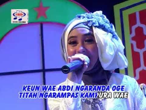 Ega DA2 - Mang Dadang (Official Music Video)