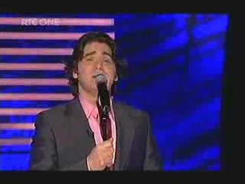 brian kennedy-all over the world