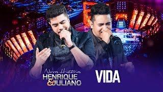Baixar Henrique e Juliano - VIDA - DVD Novas Histórias - Ao vivo em Recife
