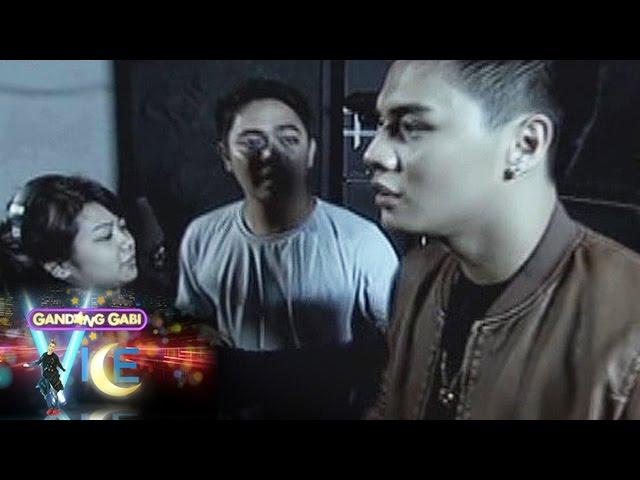 GGV: Vice pranks Ronnie