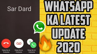 5 WhatsApp Latest Features Tips And Tricks 2017 | Hidden WhatsApp Feature | Now Available Mention