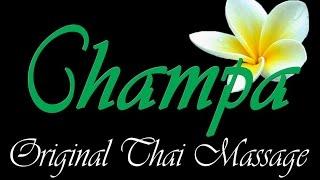 Video Champa - Original Thai Massage in Luzern download MP3, 3GP, MP4, WEBM, AVI, FLV Juli 2018