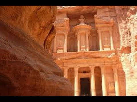 Escapade en Jordanie les sites antiques désert Wadi Rum
