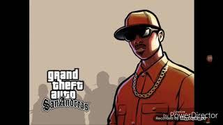 Grand theft auto: San Andreas- Brain & Alex edition