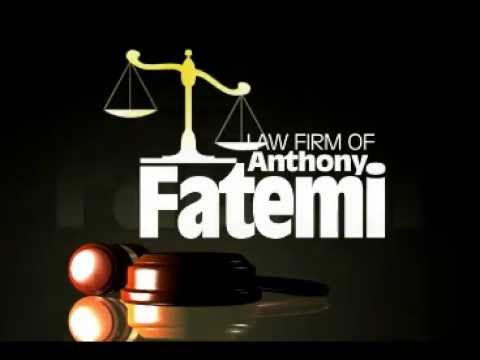 Anthony F. Fatemi, LLC - Maryland Immigration Lawyer