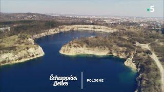 Échappée en Pologne - Échappées belles