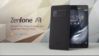 Asus ZenFone AR Review Videos