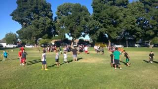 Ceres Jr. Bulldogs Youth Football 07/23/14