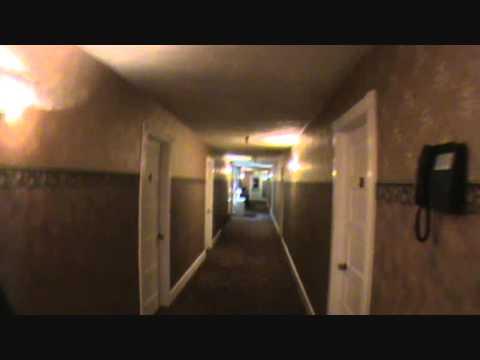 Haunted Hotel Macomber Cape May New Jersey