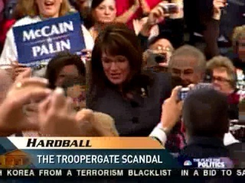Persily on Palin: MSNBC 10/10/08