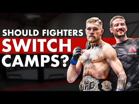 Should Big Fighters Switch To Mega Camps?