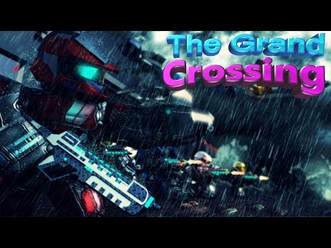 Roblox The Grand Crossing Nighthawks In Training Read