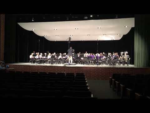 2018 UIL Concert Contest