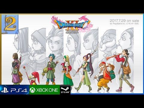 dragon-quest-xi-parte-2-gameplay-español-pc-1080p-|-dragon-quest-xi:-ecos-de-un-pasado-perdido